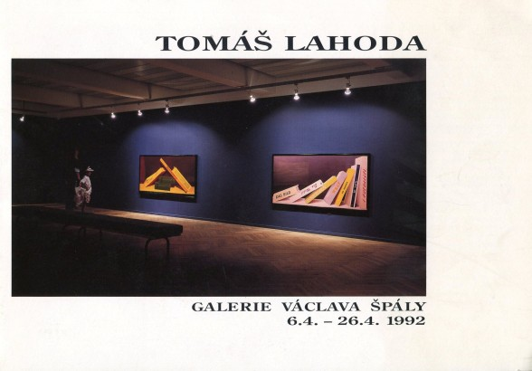 Tomáš Lahoda