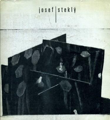 Josef Steklý: Obrazy