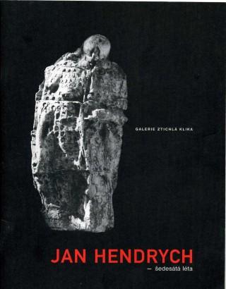 Jan Hendrych - šedesátá léta