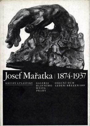 Josef Mařatka: Kresby a plastiky