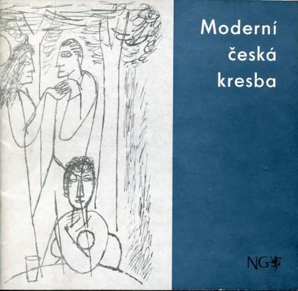 Moderní česká kresba