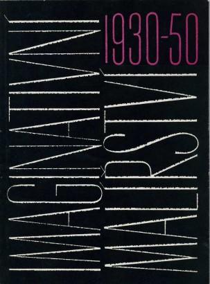 Imaginativní malířství 1930-1950
