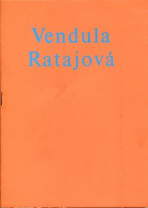 Vendula Ratajová: Obrazy