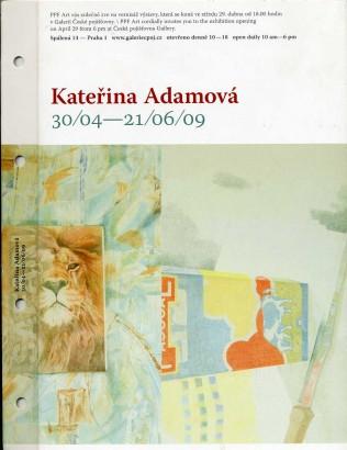 Kateřina Adamová