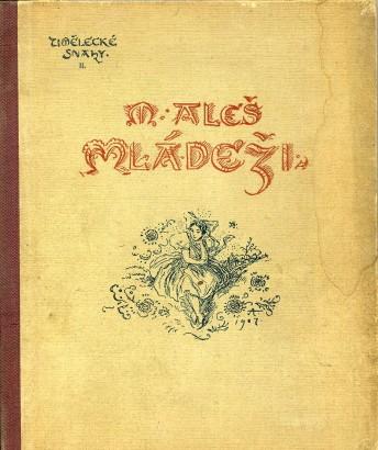 Aleš, Mikoláš - Mládeži
