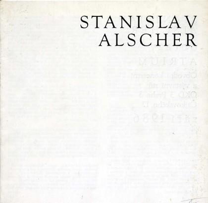Stanislav Alscher