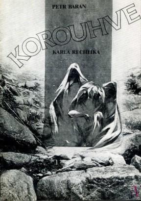 Petr Baran: Korouhve Karla Rechlíka