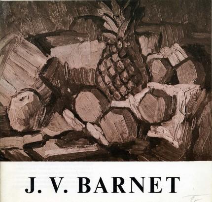 Josef  V. Barnet