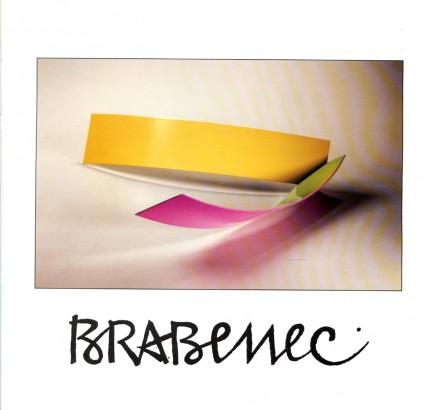 Jaromír Brabenec: Obálky / Envelopes, Blahopřání / Congratulations, Causa finalis