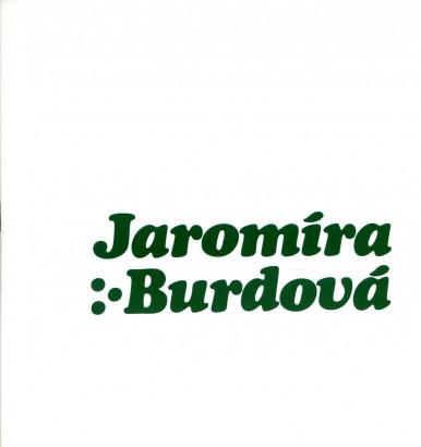 Jaromíra Burdová: Loutky z večerníčků, kresby