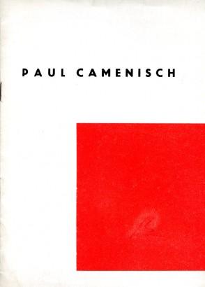 Paul Camenisch