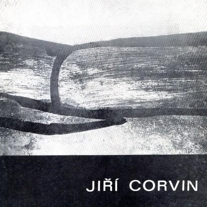 Jiří Corvin