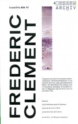Frederic Clement: Grand Prix BIB '85