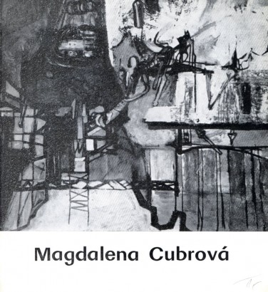 Magdalena Cubrová: Obrazy