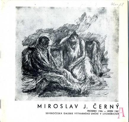 Miroslav J. Černý