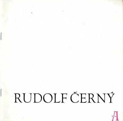 Rudolf Černý