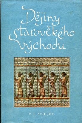Avdijev, Vsevolodov - Dějiny starověkého Východu