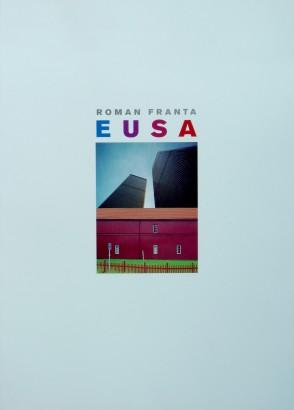 Roman Franta: EUSA / Strange World