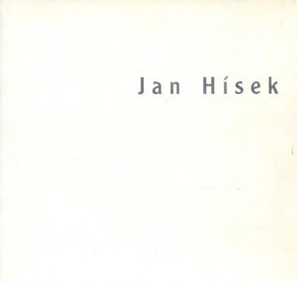 Jan Hísek: Grafika