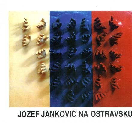 Jozef Jankovič na Ostravsku