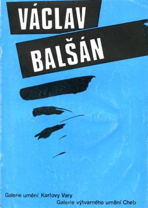 Václav Balšán