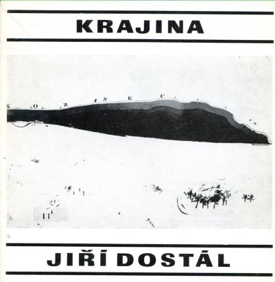 Jiří Dostál: Krajina