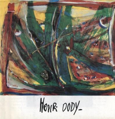 Henri Dody