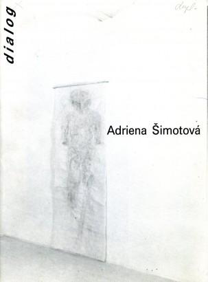 Adriena Šimotová, Václav Stratil: Dialog