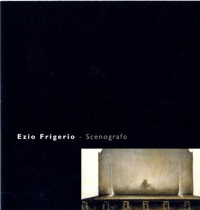 Ezio Frigerio: Scenografo