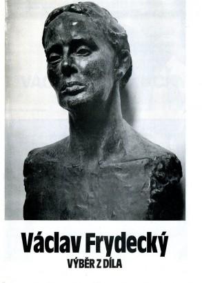 Václav Frydecký: Výběr z díla