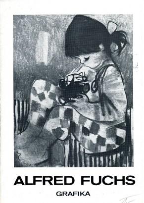 Alfred Fuchs: Grafika