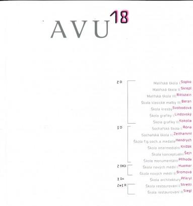 AVU 18