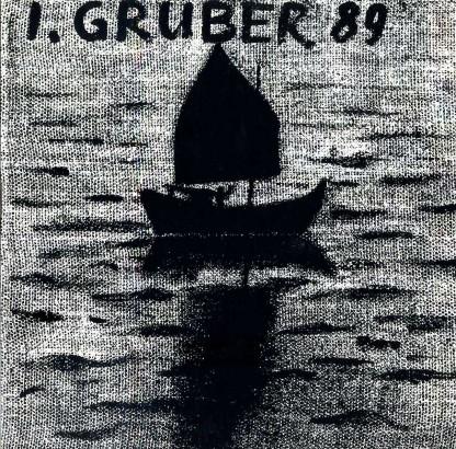 I. Gruber: Výběr z malířského díla k šedesátinám