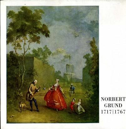 Norbert Grund 1717 - 1767