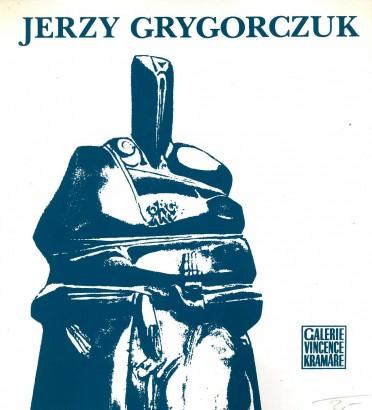Jerzy Grygorczuk: Výběr ze sochařského díla
