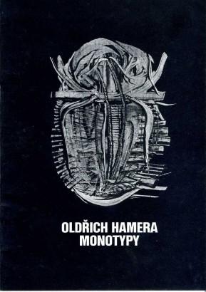 Oldřich Hamera: Monotypy