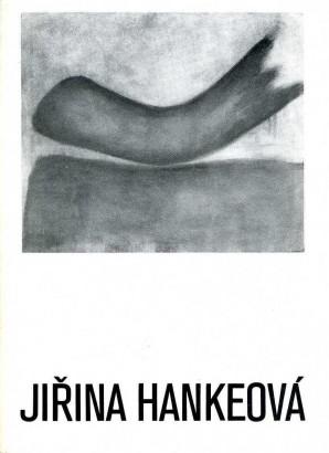 Jiřina Hankeová