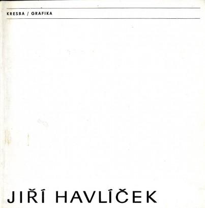 Jiří Havlíček: Kresba, grafika