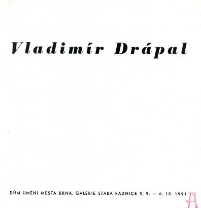 Vladimír Drápal: Sochy