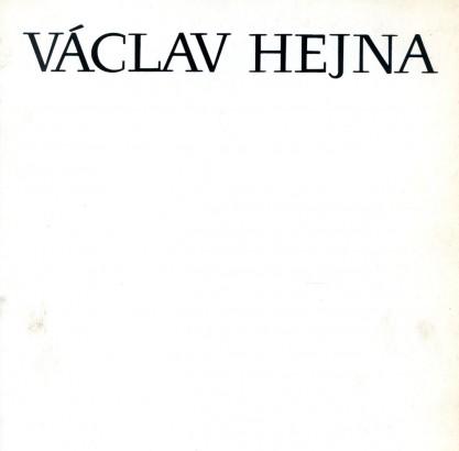 Václav Hejna: Výběr z díla