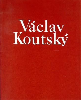 Václav Koutský: Obrazy z let 1977 - 1978