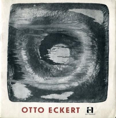 Otto Eckert