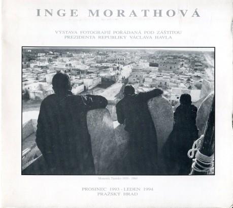 Inge Morathová