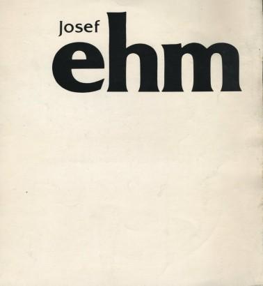 Josef Ehm: Fotografie