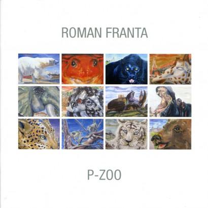 Roman Franta: P-ZOO