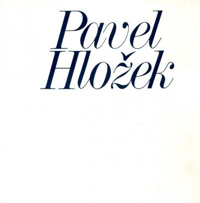 Pavel Hložek: Výběr z díla