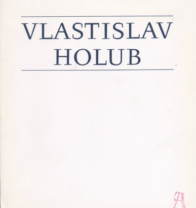 Vlastislav Holub: Výběr z malířského díla