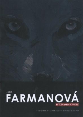 Jana Farmanová: Nielen Media Faces