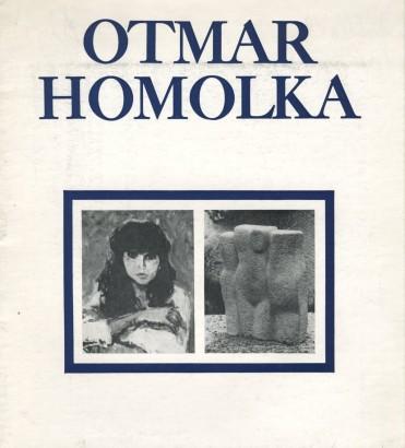 Otmar Homolka: Výběr z díla