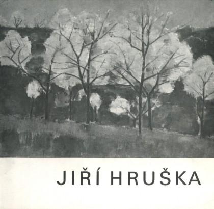 Jiří Hruška: Obrazy